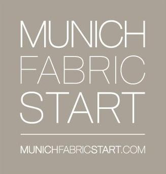 Fiera del tessuto Munich